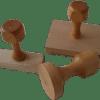 stamp-wooden